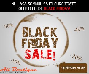 All Boutique black friday